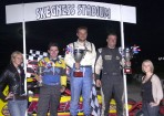 World Semi #2: Skegness - 23rd Aug 2008 Report