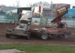 Belle Vue - March 15th 2009 Report