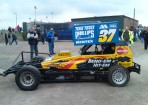 Pit Walk: Skegness April 10th – New Cars for 2009