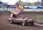 Belle Vue - April 13th 2009 Meeting Report