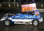 Skegness - April 10th 2009 Report