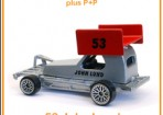 EdCreations Model Stockcars