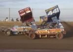 Kings Lynn - May 23rd 2009 Meeting Report