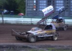 Belle Vue - May 4th 2009 Meeting Report