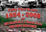 UK British Stockcar History Book
