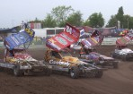 Belle Vue - May 25th 2009 Meeting Report