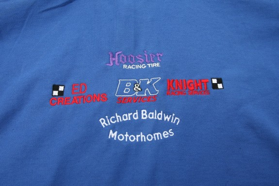 T-Shirt (back) - Click to Enlarge
