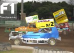 Belle Vue - August 31st 2009 Meeting Report