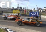 Skegness - August 29th 2009 Meeting report