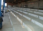 Kings Lynn Stadium Improvements continue
