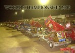 BriSCA F1 World Final 2009 - Final Grid Lineup