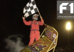BriSCA F1 2009 World Championship Final - Race Report