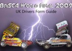 BriSCA F1 World Final 2009 - Form Guide