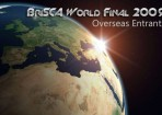 BriSCA F1 World Final 2009 – Overseas Entrants