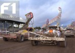 BriSCA F1 British Drivers Championship 2009 - Race Report