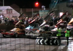BriSCA F1 World Championship Final 2009 - Video
