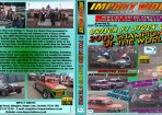 BriSCA F1 2009 World Final on Hi-Def Blu-Ray (&amp; DVD)