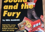 Book: The Sound And The Fury - Last few copies
