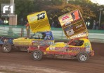 Belle Vue - November 15th 2009, World of Shale Finale Race Report
