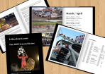 Book: F1Stockcars.com - The 2009 Season Review