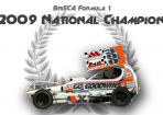 Stuart Smith Jnr wins 2009 National Series Championship