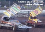 Book: BriSCA F1 2009 Season - Photographic Record