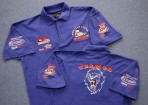 Team GB 2010 Tour Polo Shirt