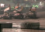Kings Lynn – 2009 Xmas Meeting Final Video