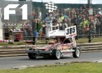 Skegness - 2010 Speedweekend; Sunday May 9th UK Open Meeting Report