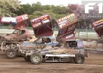 Belle Vue - May 3rd 2010 Meeting Report