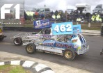 Skegness - 2010 Speedweekend; Saturday May 8th Meeting Report