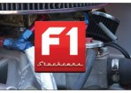 F1Stockcars Fridge Magnets (2 per Set)