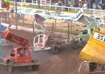 Belle Vue – May 3rd 2010 Video