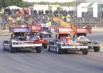 Ipswich – June 19th 2010 Meeting Report