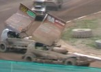 Belle Vue - May 31st 2010 Video