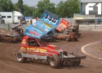 Belle Vue – 27th June 2010 Meeting Report