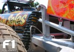 In Close Up: The re-paneled & nerfed Dan Johnson #4 Shale Car
