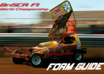 BriSCA F1 2010 World Championship Final – Drivers Form Guide