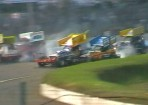 Northampton – July 17th 2010 Video; 42 Car Grand National