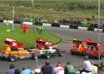 Buxton – August 1st 2010: BriSCA World Semi Final Video