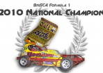 Andy Smith takes 2010 BriSCA F1 National Points Shootout