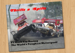 Book: Thrills n Spills by Colin Casserley