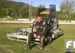 New Zealand's World 240s Championship 2011