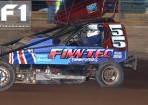 Kings Lynn - March 26th 2011 Meeting Report