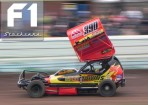 Belle Vue - Some new cars, new paint, new metal, new season