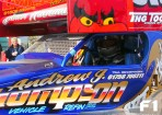 In Close Up: The New Frankie Wainman Jnr Tar Car (515)