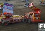 Emmen - April 2nd 2011 Meeting Report