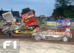 Belle Vue - April 25th 2011 Meeting Report