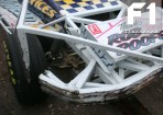 Buxton - May 22nd 2011 Meeting Report