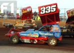 Kings Lynn - April 30th 2011 Meeting Report